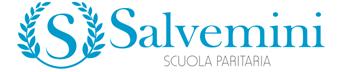 Istituto Salvemini – Scuola paritaria privata Cosenza Logo